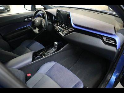 Toyota C-HR 122h Graphic 2WD E-CVT - <small></small> 21.290 € <small>TTC</small> - #10