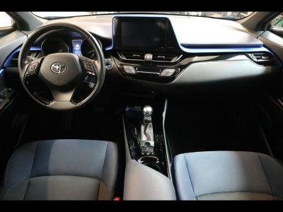Toyota C-HR 122h Graphic 2WD E-CVT - <small></small> 21.290 € <small>TTC</small> - #11