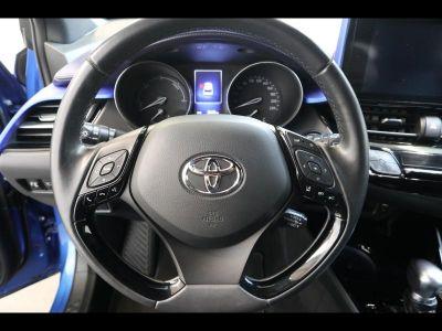 Toyota C-HR 122h Graphic 2WD E-CVT - <small></small> 21.290 € <small>TTC</small> - #12