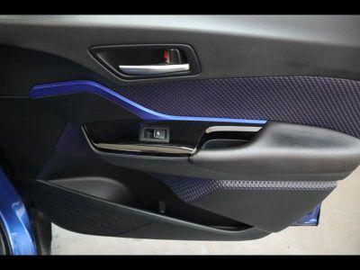 Toyota C-HR 122h Graphic 2WD E-CVT - <small></small> 21.290 € <small>TTC</small> - #17
