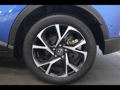 Toyota C-HR 122h Graphic 2WD E-CVT - <small></small> 21.290 € <small>TTC</small> - #18
