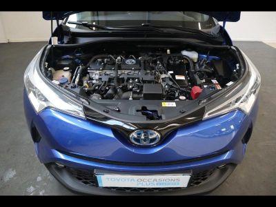 Toyota C-HR 122h Graphic 2WD E-CVT - <small></small> 21.290 € <small>TTC</small> - #19