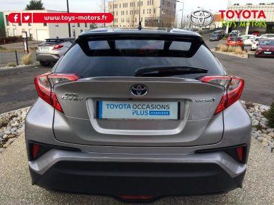 Toyota C-HR 122h Graphic 2WD E-CVT - <small></small> 19.790 € <small>TTC</small> - #6