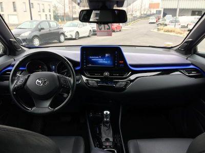 Toyota C-HR 122h Graphic 2WD E-CVT - <small></small> 19.790 € <small>TTC</small> - #8