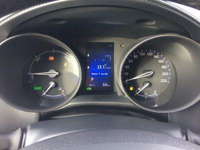 Toyota C-HR 122h Graphic 2WD E-CVT - <small></small> 19.790 € <small>TTC</small> - #9
