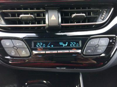 Toyota C-HR 122h Graphic 2WD E-CVT - <small></small> 19.790 € <small>TTC</small> - #11