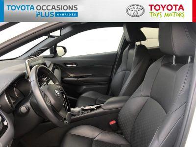 Toyota C-HR 122h Graphic 2WD E-CVT RC18 - <small></small> 25.490 € <small>TTC</small>