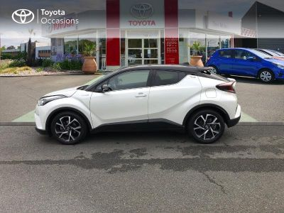 Toyota C-HR 122h Graphic 2WD E-CVT RC18 - <small></small> 19.890 € <small>TTC</small> - #3