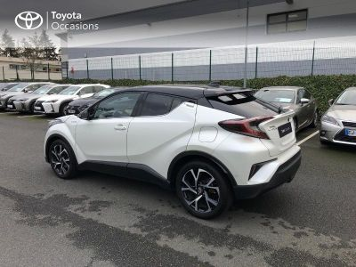 Toyota C-HR 122h Graphic 2WD E-CVT RC18 - <small></small> 19.890 € <small>TTC</small> - #18