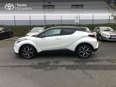 Toyota C-HR 122h Graphic 2WD E-CVT RC18 - <small></small> 19.890 € <small>TTC</small> - #19
