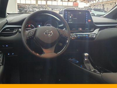 Toyota C-HR 1.8 hybride 122cv E-CVT Edition - <small></small> 27.000 € <small>TTC</small> - #8