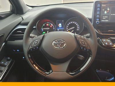Toyota C-HR 1.8 hybride 122cv E-CVT Edition - <small></small> 27.000 € <small>TTC</small> - #13