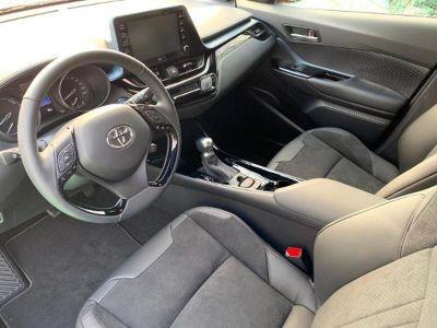 Toyota C-HR 184h Collection 2WD E-CVT MC19 - <small></small> 35.790 € <small>TTC</small>