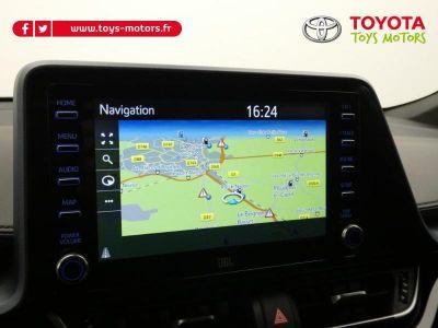 Toyota C-HR 184h Collection 2WD E-CVT MC19 - <small></small> 33.490 € <small>TTC</small>