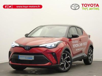 Toyota C-HR 184h Collection 2WD E-CVT MC19 - <small></small> 32.990 € <small>TTC</small> - #1