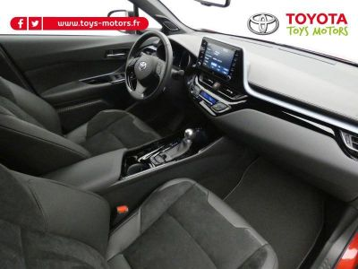 Toyota C-HR 184h Collection 2WD E-CVT MC19 - <small></small> 32.990 € <small>TTC</small> - #3