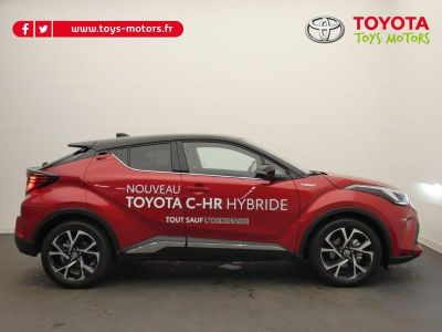 Toyota C-HR 184h Collection 2WD E-CVT MC19 - <small></small> 32.990 € <small>TTC</small> - #5