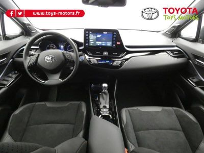 Toyota C-HR 184h Collection 2WD E-CVT MC19 - <small></small> 32.990 € <small>TTC</small> - #9