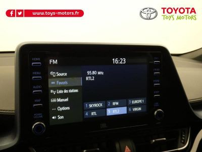 Toyota C-HR 184h Collection 2WD E-CVT MC19 - <small></small> 32.990 € <small>TTC</small> - #14