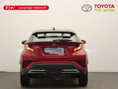 Toyota C-HR 184h Collection 2WD E-CVT MC19 - <small></small> 32.990 € <small>TTC</small> - #20
