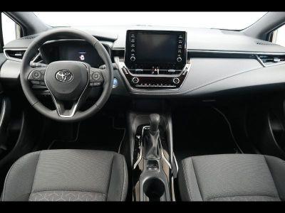 Toyota COROLLA 122h Design - <small></small> 28.990 € <small>TTC</small>