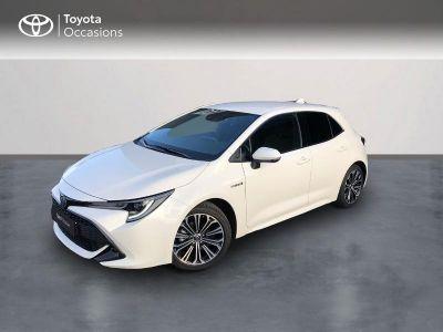Toyota Corolla 122h Design - <small></small> 21.990 € <small>TTC</small> - #1