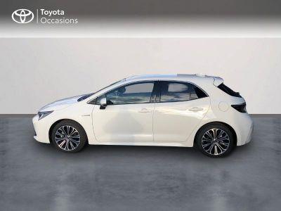 Toyota Corolla 122h Design - <small></small> 21.990 € <small>TTC</small> - #3