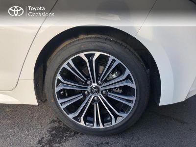 Toyota Corolla 122h Design - <small></small> 21.990 € <small>TTC</small> - #4