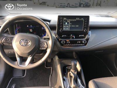 Toyota Corolla 122h Design - <small></small> 21.990 € <small>TTC</small> - #6