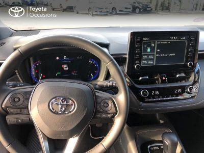Toyota Corolla 122h Design - <small></small> 21.990 € <small>TTC</small> - #8