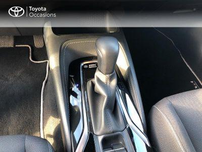 Toyota Corolla 122h Design - <small></small> 21.990 € <small>TTC</small> - #9