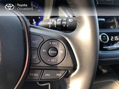 Toyota Corolla 122h Design - <small></small> 21.990 € <small>TTC</small> - #10