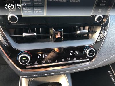 Toyota Corolla 122h Design - <small></small> 21.990 € <small>TTC</small> - #11