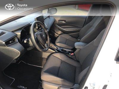 Toyota Corolla 122h Design - <small></small> 21.990 € <small>TTC</small> - #13