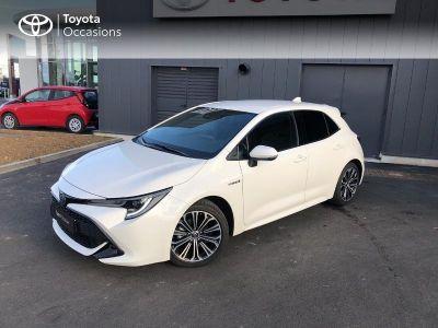 Toyota Corolla 122h Design - <small></small> 21.990 € <small>TTC</small> - #18