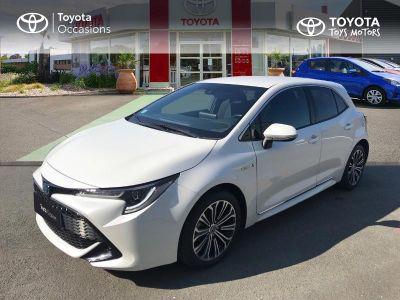Toyota Corolla 122h Design - <small></small> 21.790 € <small>TTC</small> - #1