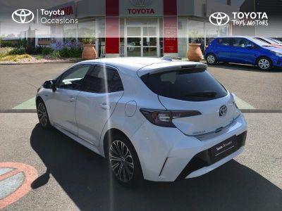 Toyota Corolla 122h Design - <small></small> 21.790 € <small>TTC</small> - #2