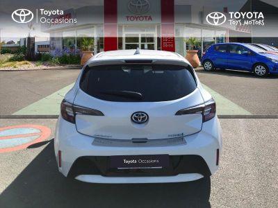 Toyota Corolla 122h Design - <small></small> 21.790 € <small>TTC</small> - #4