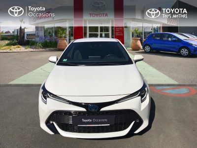 Toyota Corolla 122h Design - <small></small> 21.790 € <small>TTC</small> - #5