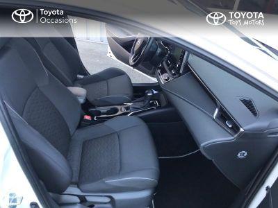 Toyota Corolla 122h Design - <small></small> 21.790 € <small>TTC</small> - #6