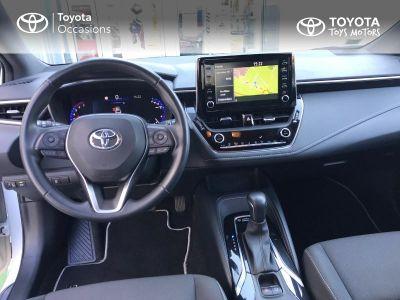 Toyota Corolla 122h Design - <small></small> 21.790 € <small>TTC</small> - #8