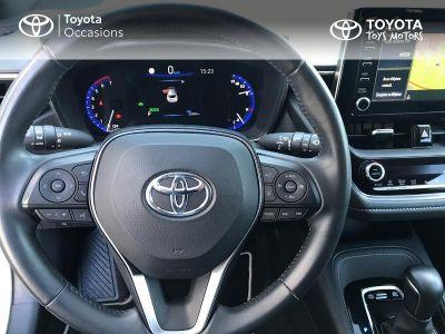 Toyota Corolla 122h Design - <small></small> 21.790 € <small>TTC</small> - #13