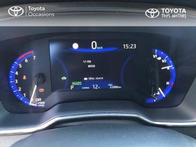 Toyota Corolla 122h Design - <small></small> 21.790 € <small>TTC</small> - #14
