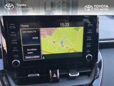 Toyota Corolla 122h Design - <small></small> 21.790 € <small>TTC</small> - #15
