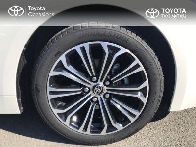 Toyota Corolla 122h Design - <small></small> 21.790 € <small>TTC</small> - #16