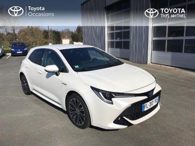 Toyota Corolla 122h Design - <small></small> 21.790 € <small>TTC</small> - #19