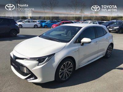 Toyota Corolla 122h Design - <small></small> 21.790 € <small>TTC</small> - #20