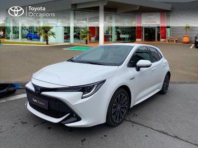 Toyota Corolla 122h Design MY20 - <small></small> 22.990 € <small>TTC</small> - #1