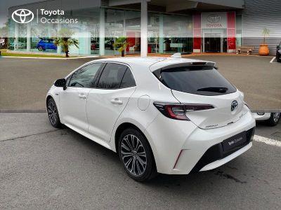 Toyota Corolla 122h Design MY20 - <small></small> 22.990 € <small>TTC</small> - #2