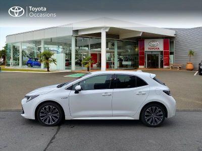 Toyota Corolla 122h Design MY20 - <small></small> 22.990 € <small>TTC</small> - #3